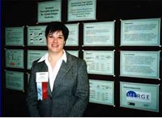 Dr Gwen Kennedy