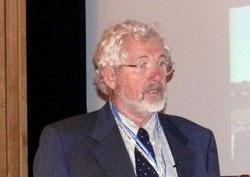 Byron Hyde