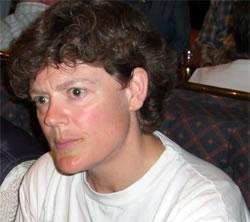 Dr Eleanor Stein