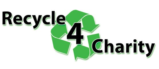 Help us by recycling