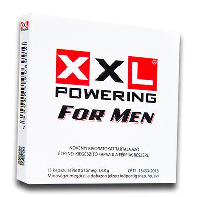 XXL Power Emperor