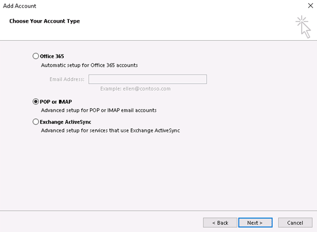 Outlook Cannot Connect to Gmail Account | Fix Problem With