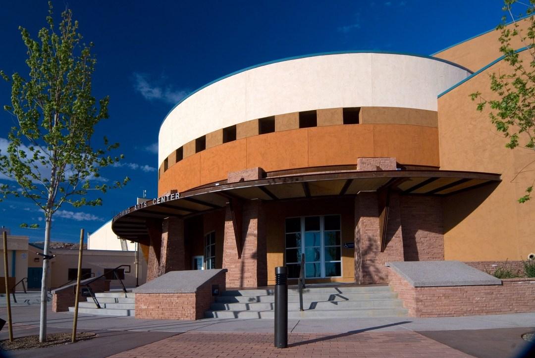George Gardner Performing Arts Center