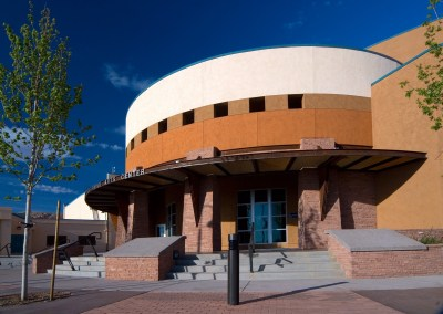 George Gardner Performing Arts Center