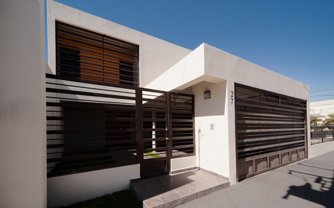 Castillo Residence