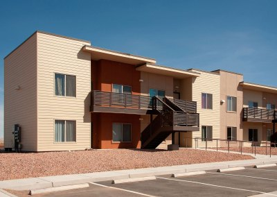 Tuba City Multifamily – TCRHCC