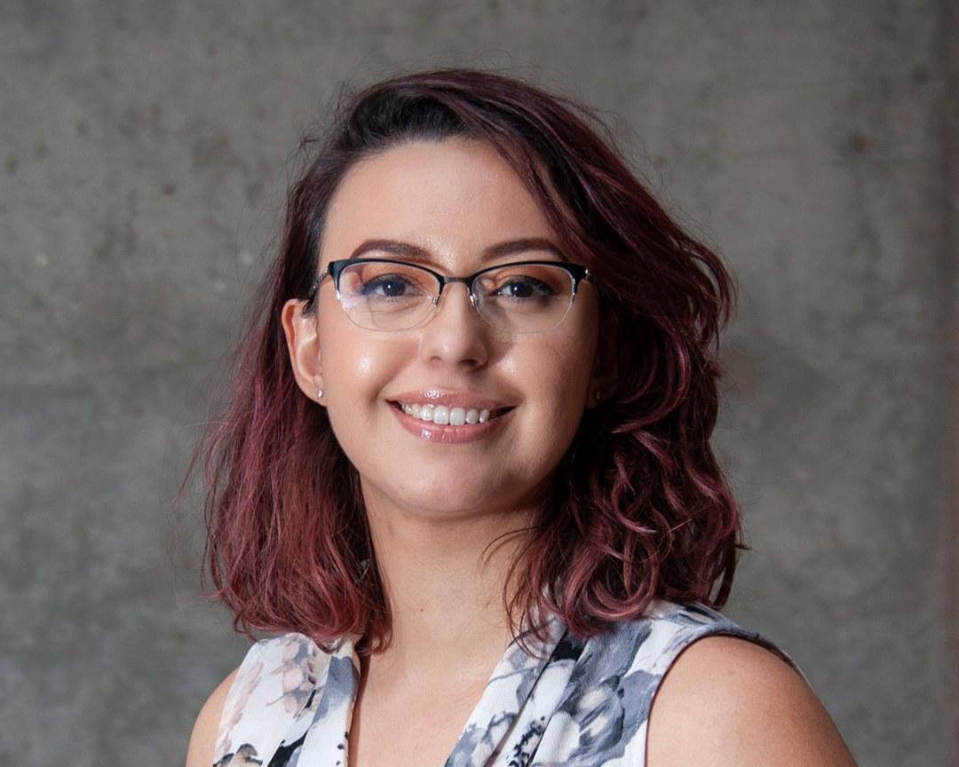 Adrienne Teran, Associate AIA