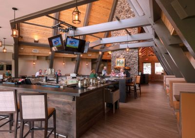 Pinetop Country Club Renovation