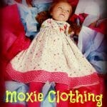 Guest Post: Dwarfism Awareness Month + Moxie Clothing Giveaway!