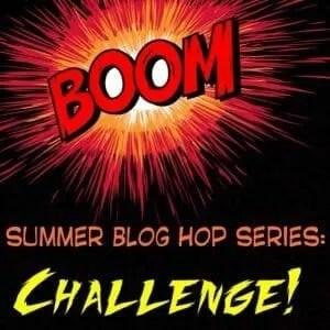 meriah nichols summer series blog hop
