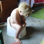 Potty Training (with & without Down syndrome)