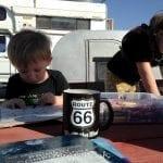 Roadschool Update