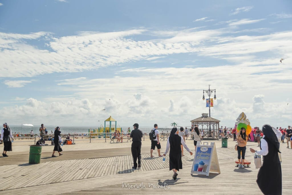 Meriah Nichols Coney Island-35