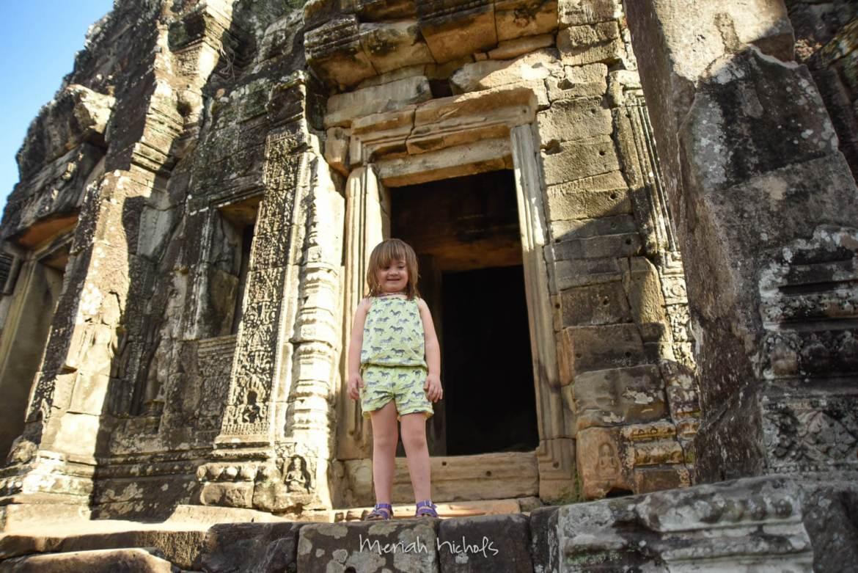 Bayan at Angkor Wat by Meriah Nichols-58