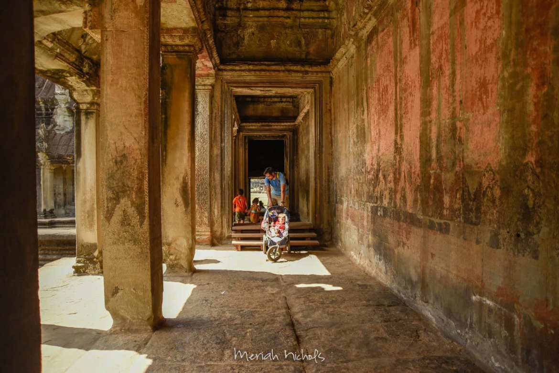 Meriah Nichols Angkor Wat-16