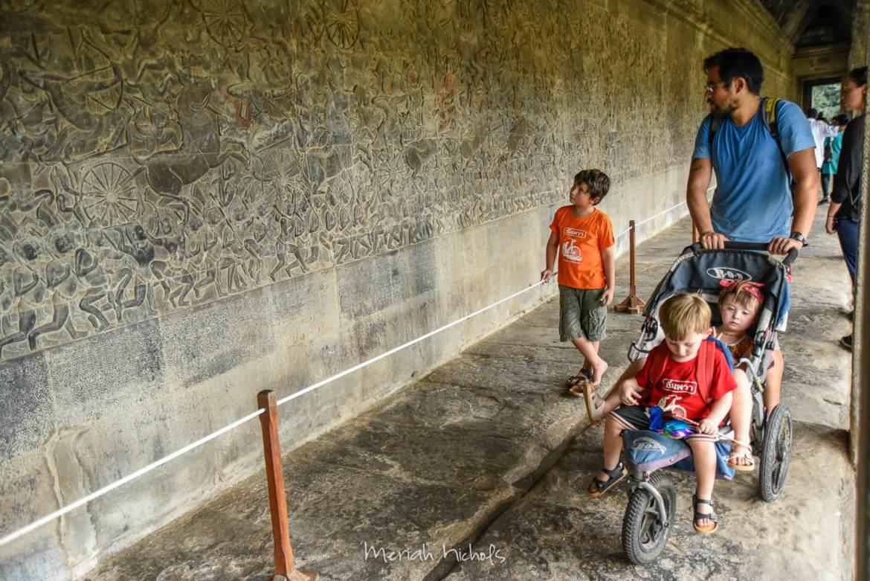 Meriah Nichols Angkor Wat-28