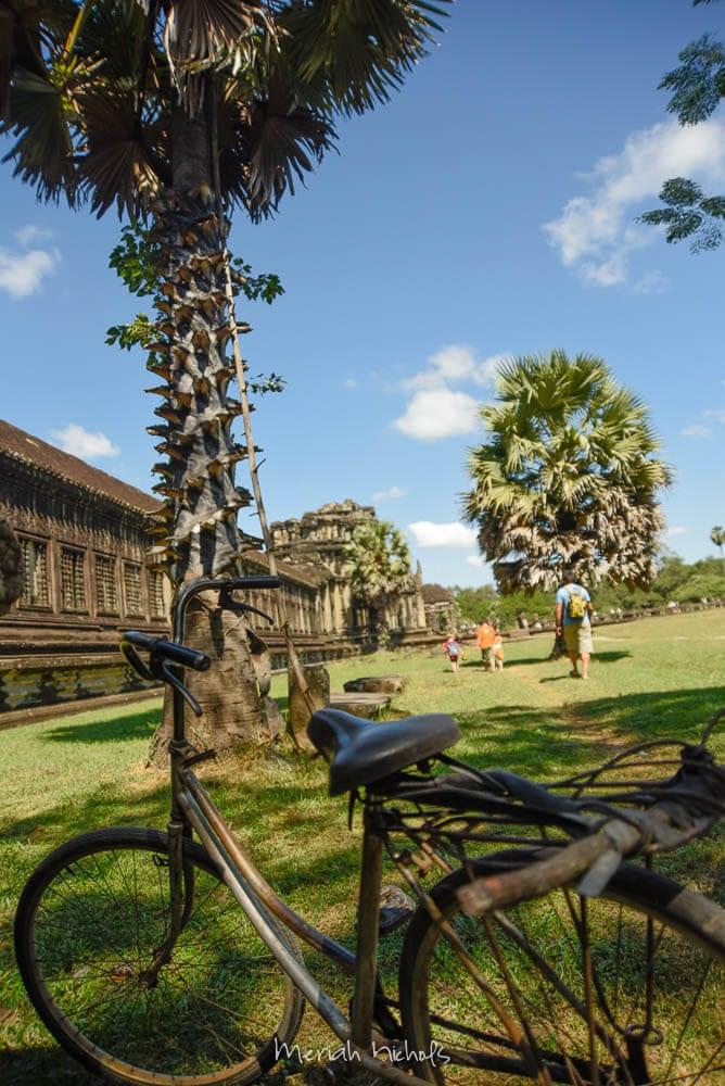 Meriah Nichols Angkor Wat-37