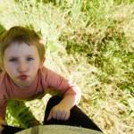 Kids (- This Week on the Lost Coast)