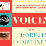 Voices from the Disability Community: Katherine Reyes