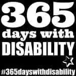 365 Days with Disability