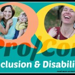 Pro/Con: Disability Inclusion in School