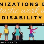 15 Awesome Disability Related Organizations
