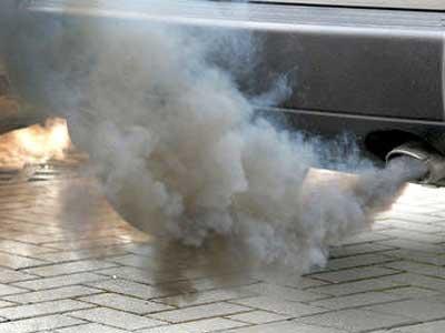 Smoke signals of your car – Car Service Centre & Repair