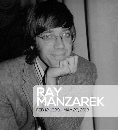 Ruhe in Frieden, Ray