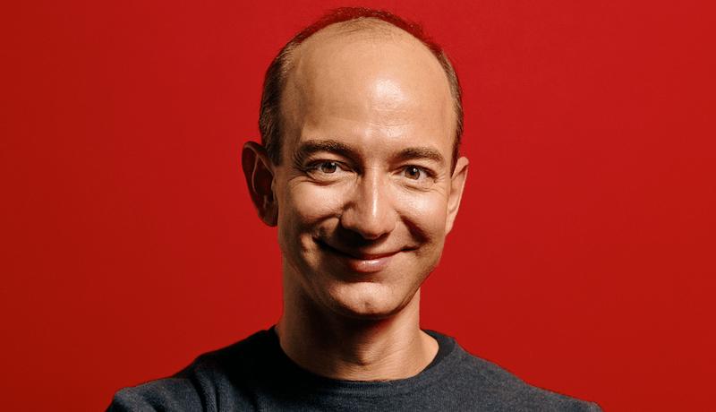 Amazon kauft die Washington Post