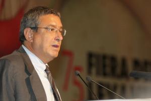 il prof. Gianfranco Viesti