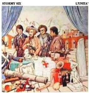 pontelandolfo e casalduni - stormy six