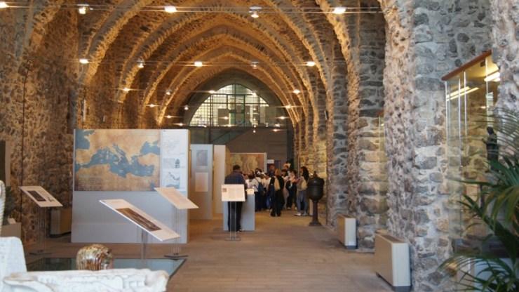 Repubblica Marinara - il Museo dell'Arsenale
