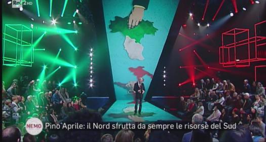 pino aprile - paese ingiusto