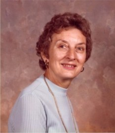 Bernice C. Morehouse