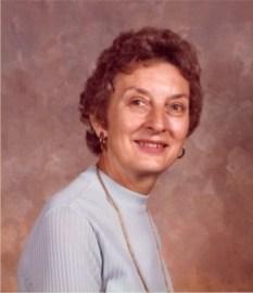 Bernice C. Morehouse