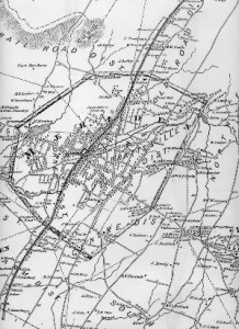 1868 Map