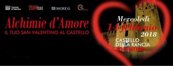 Alchimie D'Amore Castello Arancia