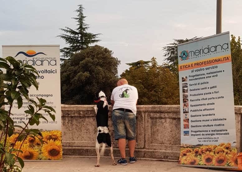 Festa San Giuliano Meridiana Argo