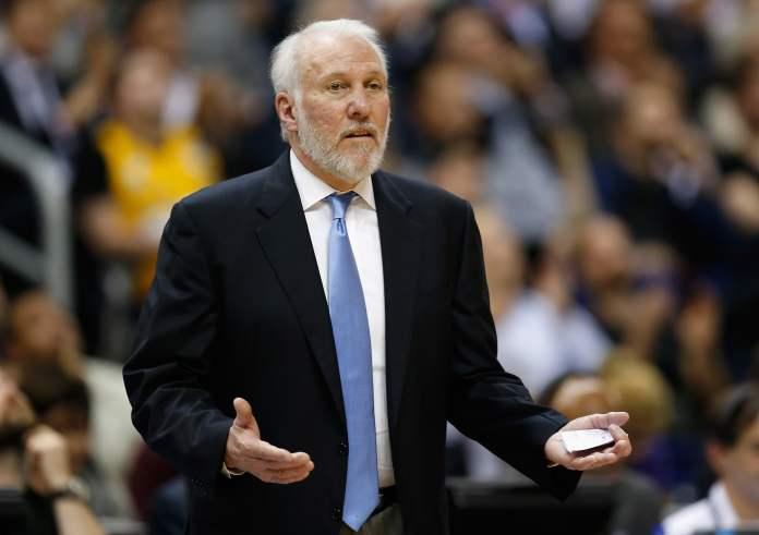 Greg pozvao novog igrača: Mladi košarkaš Sakramenta na spisku Amerike