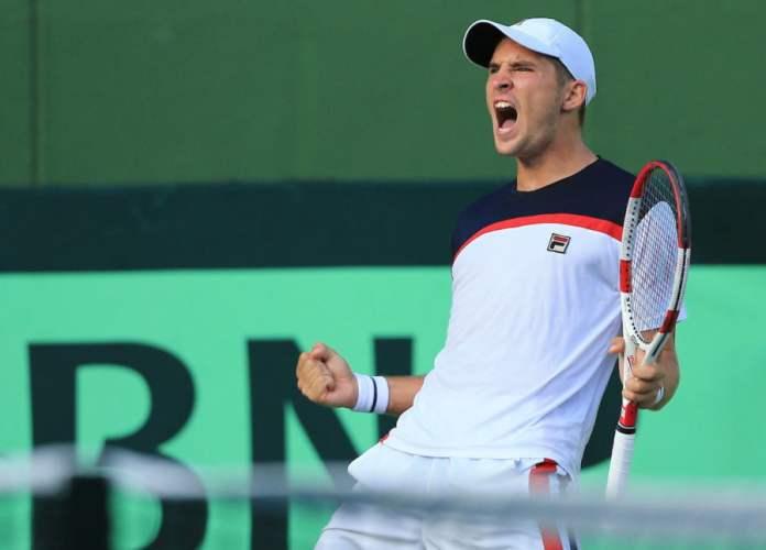 ATP LISTA: Ducijev skok od deset mesta, Novak vlada svetskim tenisom