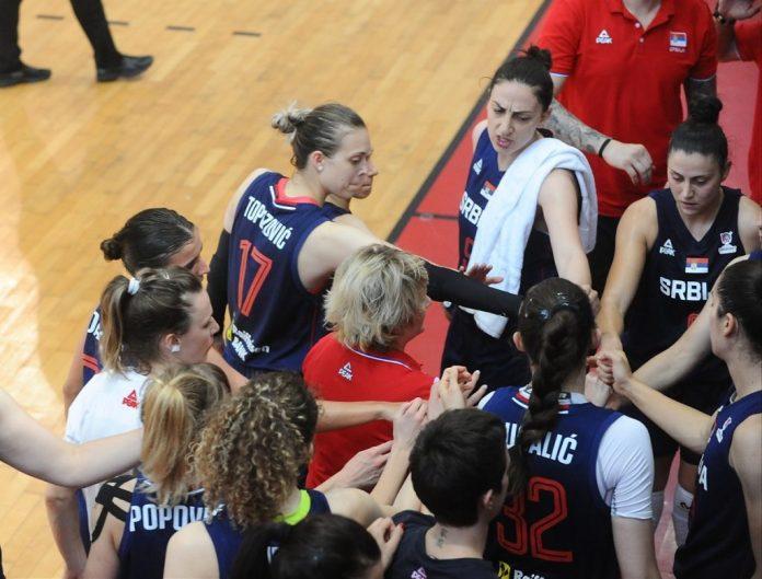LEGENDA ŽENSKE KOŠARKE: Srbija može do medalje, verujte u čuda