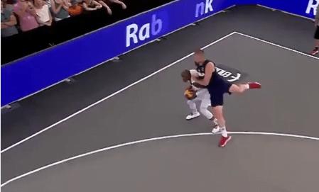 SUDIJE POGURALE POLJSKU: Basketaši ostali bez bronze na SP!