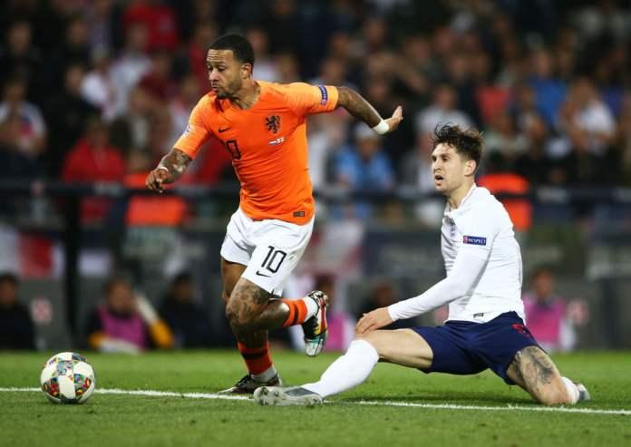 LIGA NACIJA: Holandija srušila Englesku, sa Portugalom u finalu