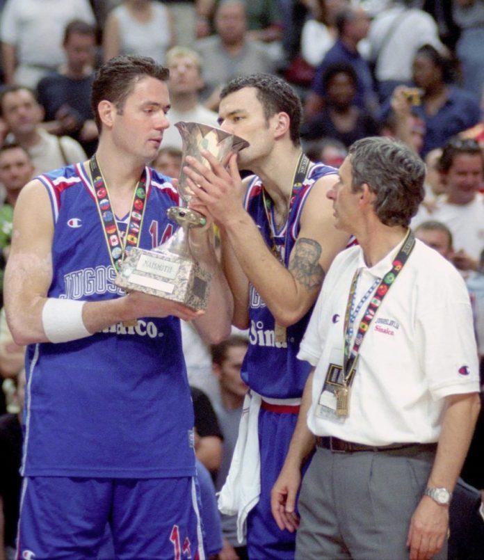 Tomašević za Meridian: Košarka je bila romantična, sada mora na viši nivo