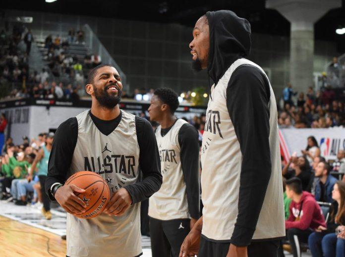 TEKTONSKI POTRESI Djurent u Bruklinu, transferi i NBA noć za istoriju
