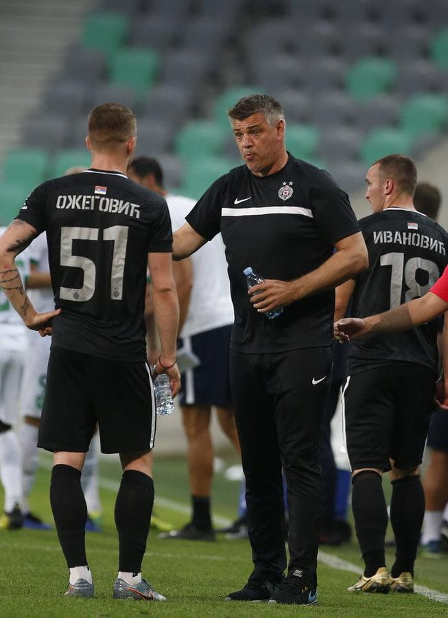 BROJKE SVE GOVORE Partizan je najuspešniji fudbalski klub u Srbiji