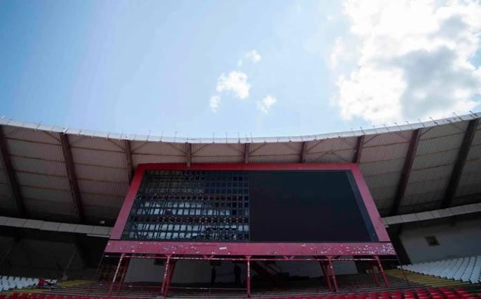 LAMPAŠ ODLAZI U ISTORIJU: Najmoderniji semafor krasiće stadion Zvezde