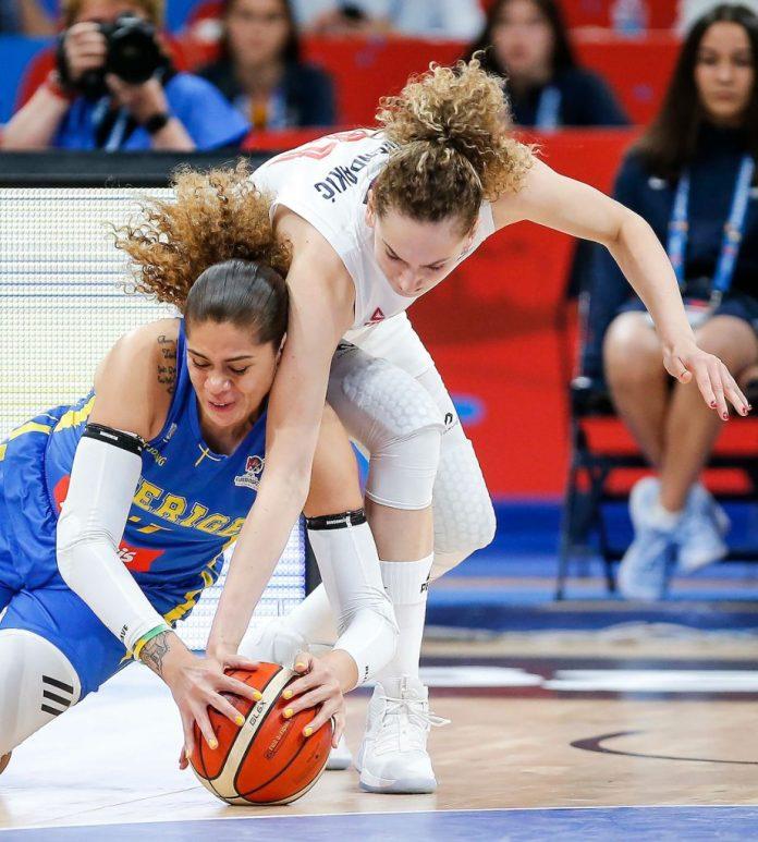 BRAVO, KRALJICE! Moćne Srpkinje igraju za medalju i finale Eurobasketa
