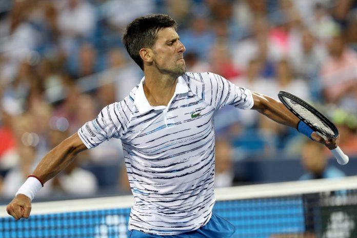 NIJE BAŠ DOBRO Novak u polufinalu uz grimase i bolove u ruci