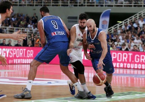 FIBA: Ako hoćete zlato u Kini – prvo morate da pobedite Srbiju!